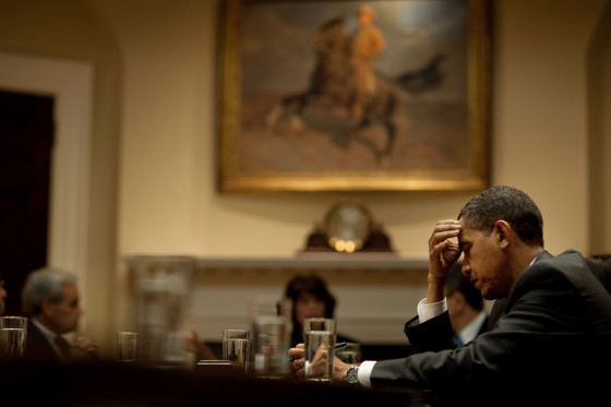 PBS FRONTLINE: Obama at War