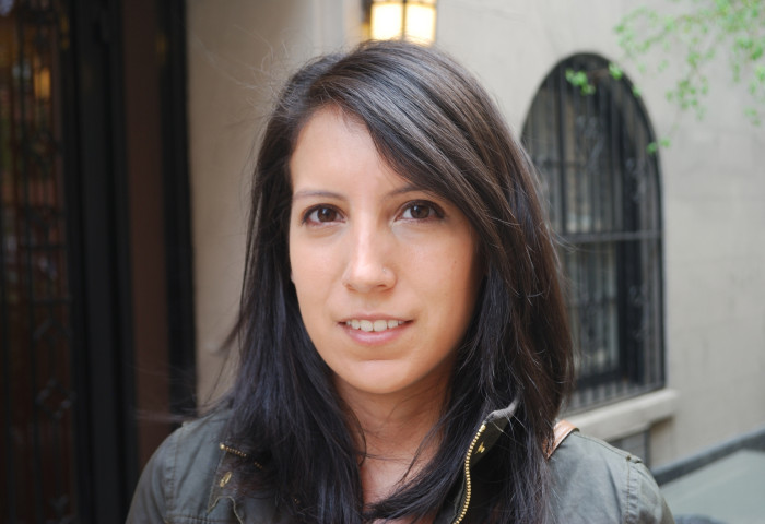 Christine Canedo